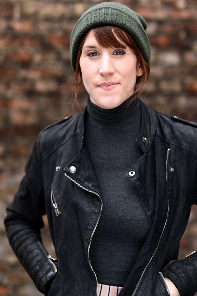 Laia Alvarez Actriz